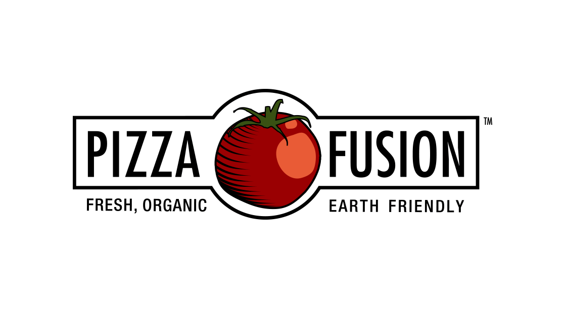 Pizza Fusion Logo