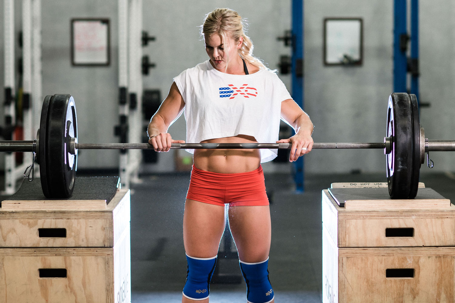 Brooke Ence for Exo