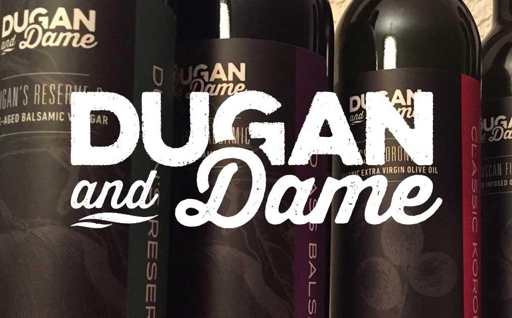 Dugan and Dame