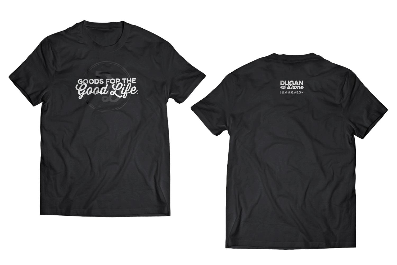 Dugan and Dame T-Shirt