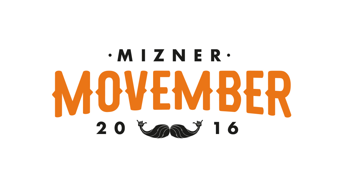 Movember Event Logo